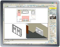 3d badplanung komfortheim. Black Bedroom Furniture Sets. Home Design Ideas